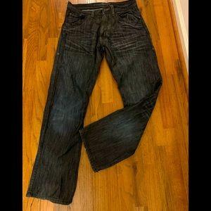 Jordan Craig streetwear Men's jeans, size 32 x 32